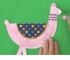 Step by Step Crafts with Louise: Llama (no Drama) Craft: All Ages