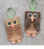 Step by Step Crafts with Louise: Owl Craft - Its a Hoot: All Ages